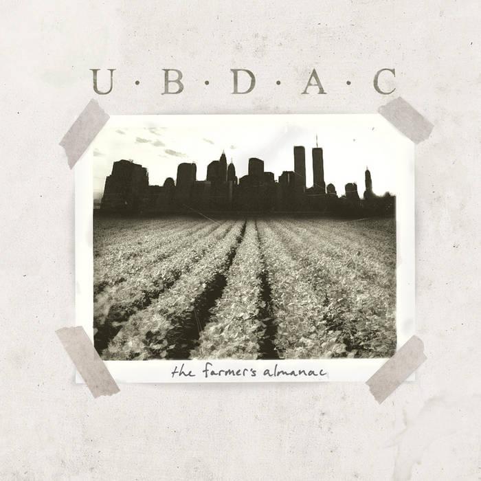 The Farmer's Almanac cover art