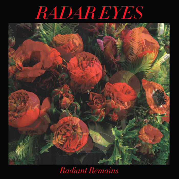 Radiant Remains cover art
