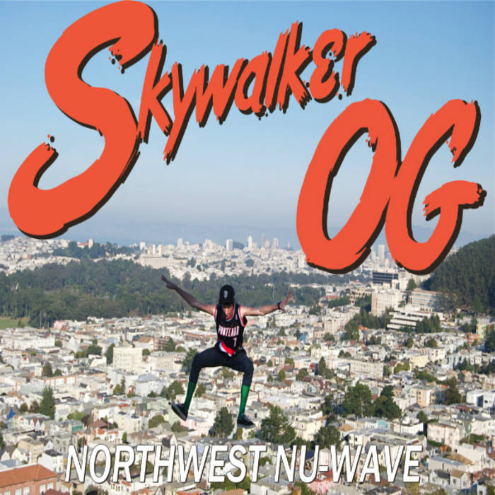 Northwest Nu-Wave cover art