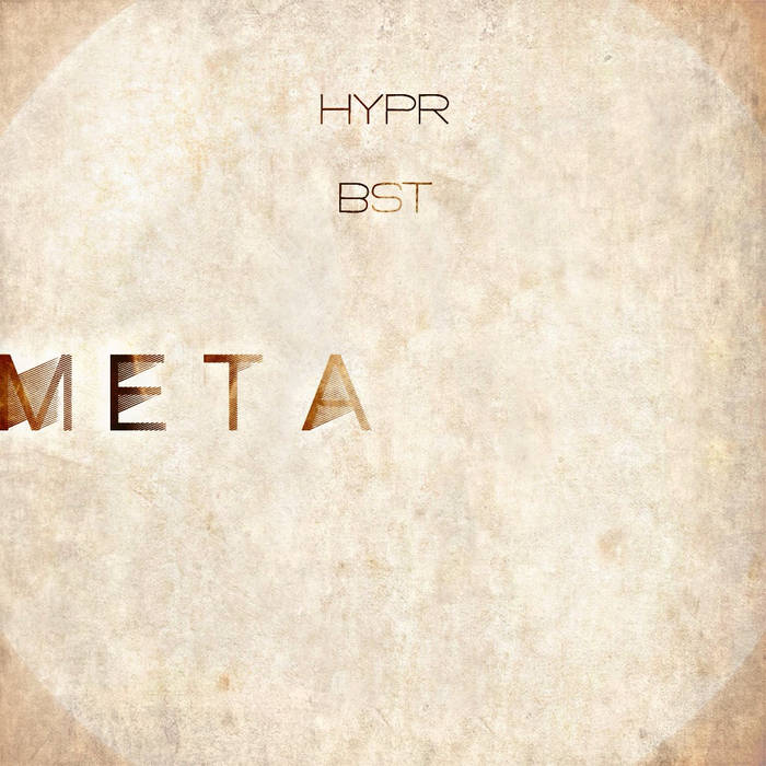 M.E.T.A (Manifestations Experienced Through Action) cover art