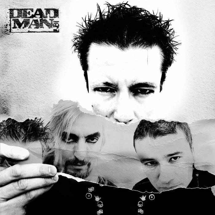 Deadman cover art