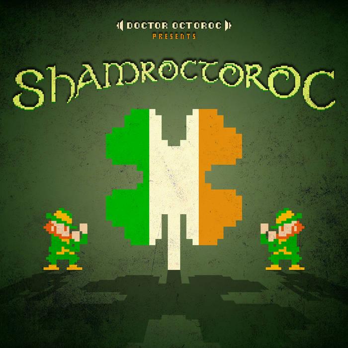 Shamroctoroc cover art