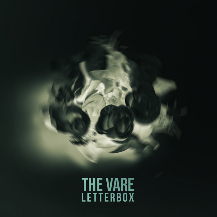 Letterbox cover art