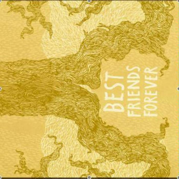 Best Friends Forever cover art