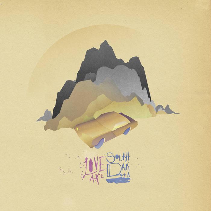 South Dakota cover art