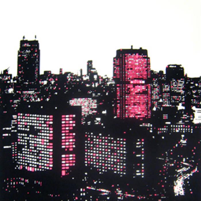 Tokyo.EP cover art