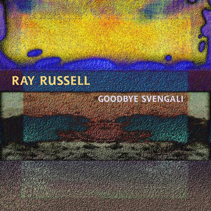 Goodbye Svengali cover art