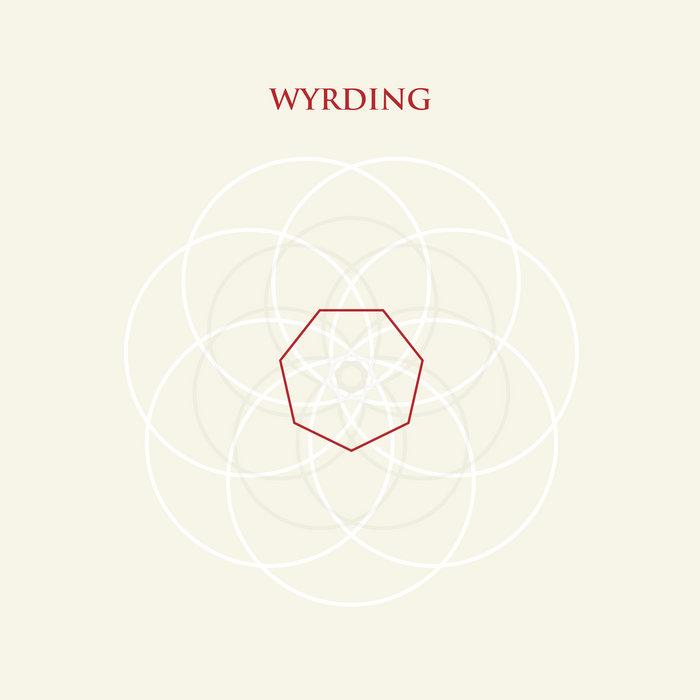 Wyrding cover art