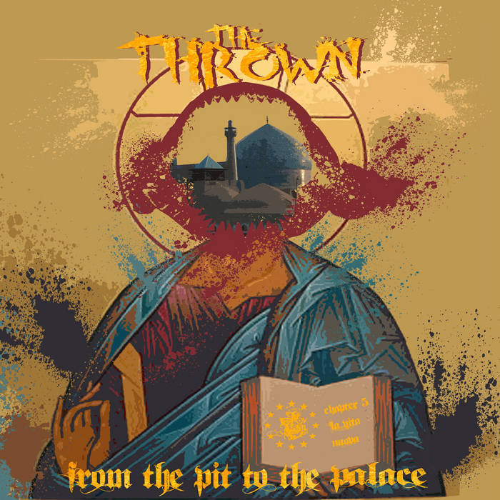 From the Pit, To the Palace cover art