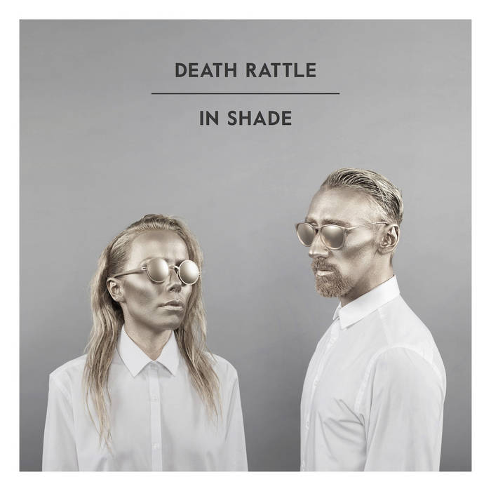 In Shade cover art