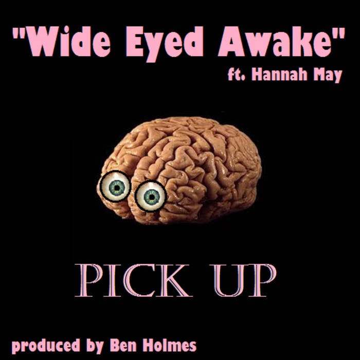 Wide Eyed Awake (Ft. Hannah May) cover art