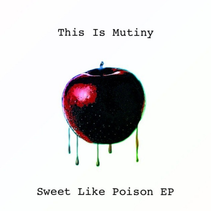 Sweet Like Poison - EP cover art