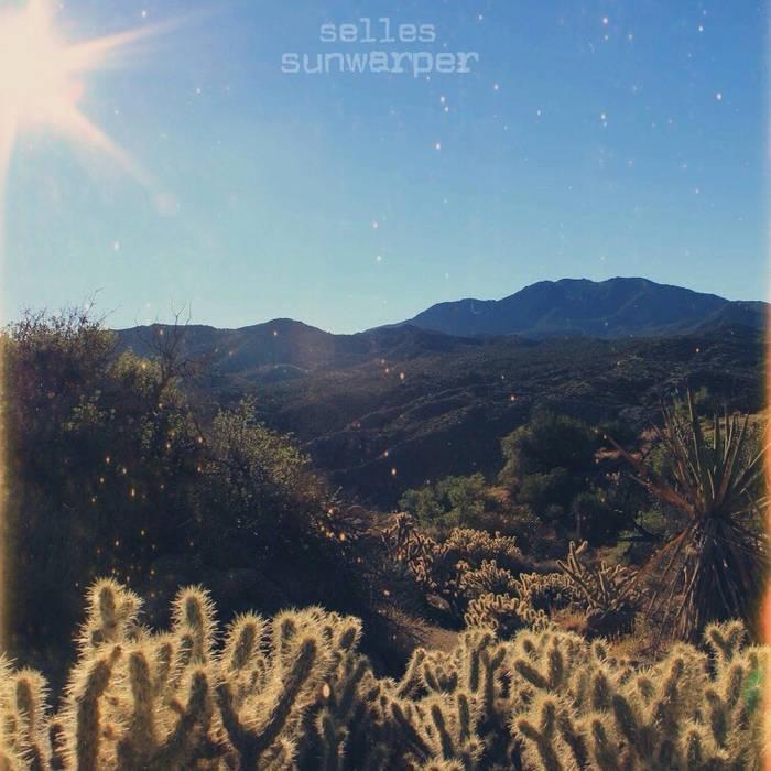 Sunwarper cover art