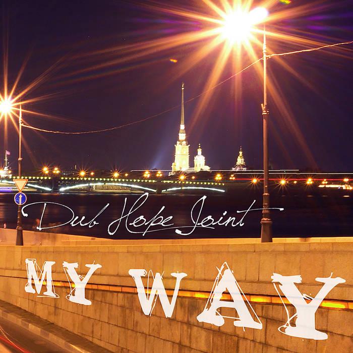 My Way cover art