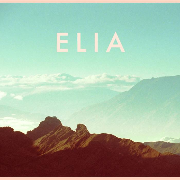 Sentir EP cover art