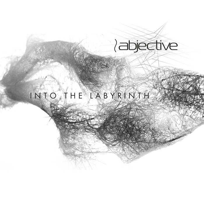Into the Labyrinth cover art