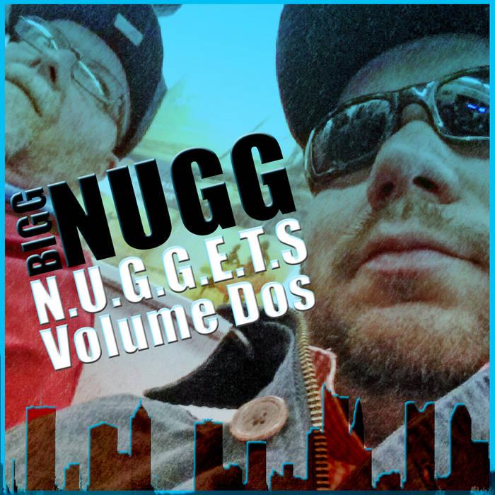 N.U.G.G.E.T.S Volume Dos cover art
