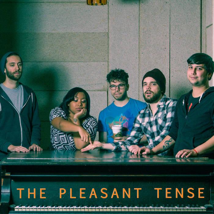 The Pleasant Tense cover art