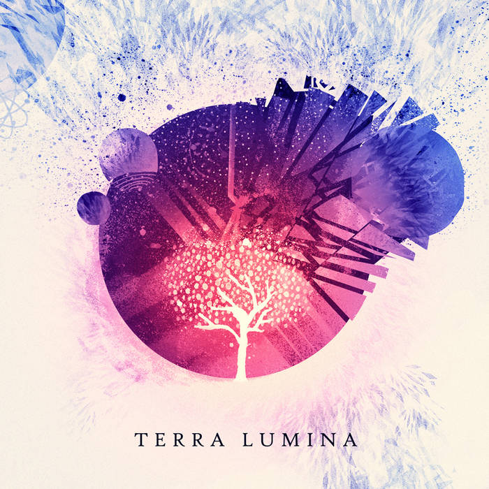 Terra Lumina cover art