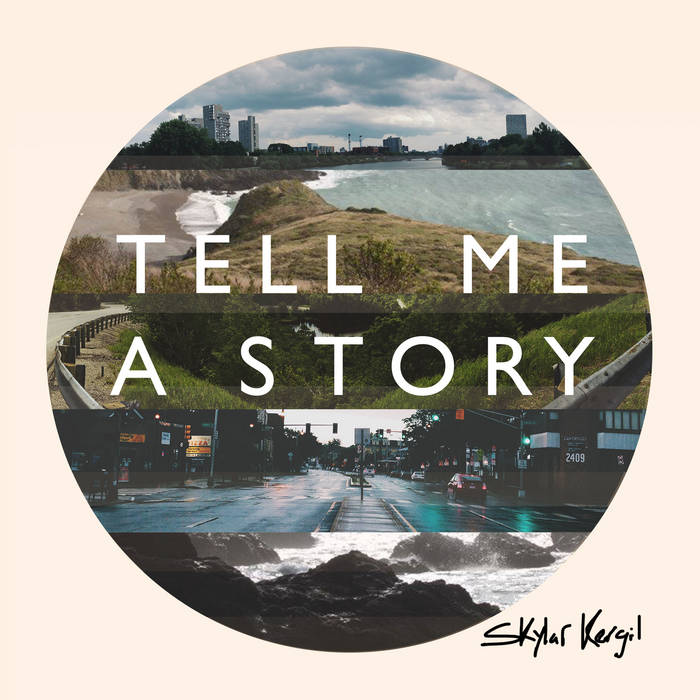 Tell Me A Story cover art
