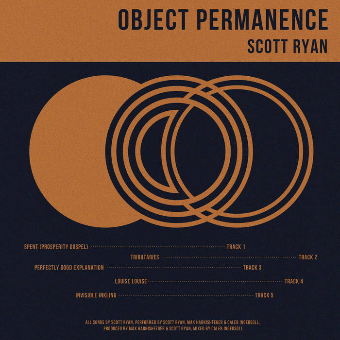 Object Permanence cover art