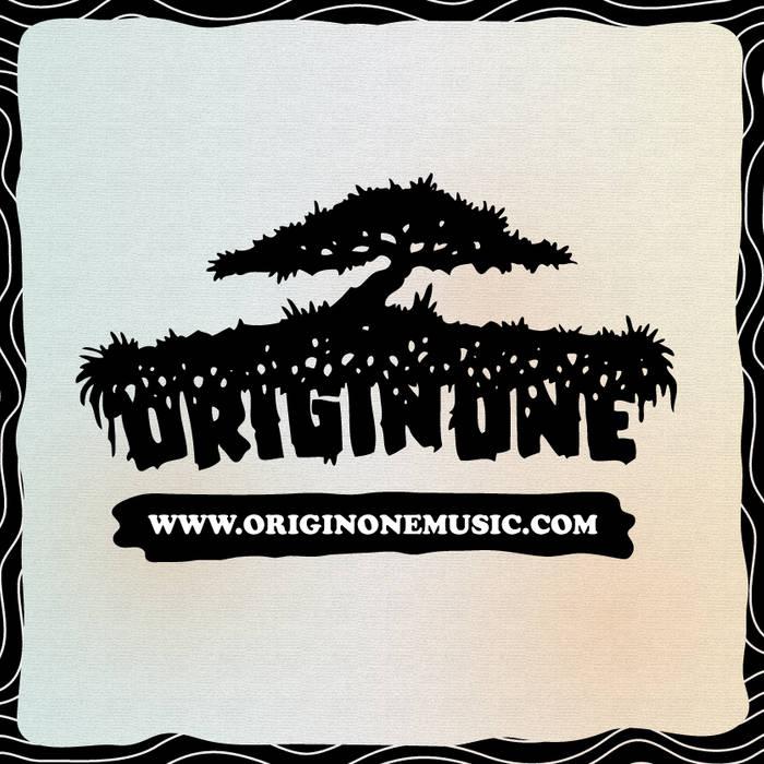 Origin One EP cover art
