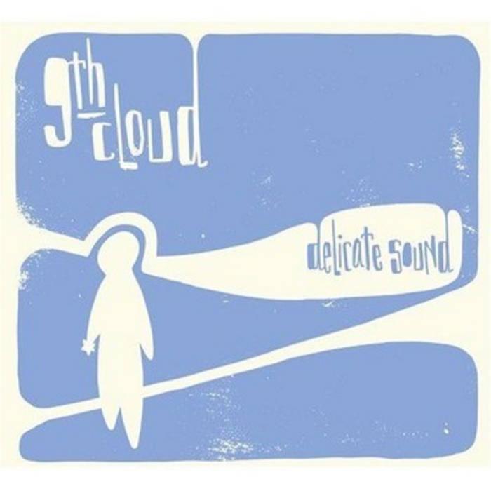 Delicate Sound cover art