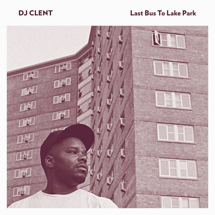 Last Bus To Lake Park cover art