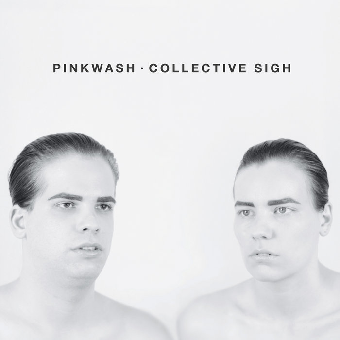 COLLECTIVE SIGH cover art