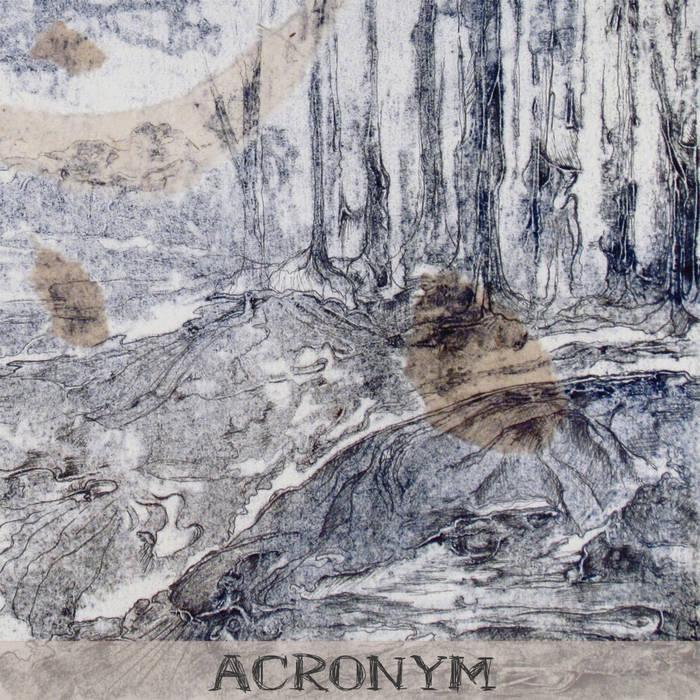 Acronym cover art