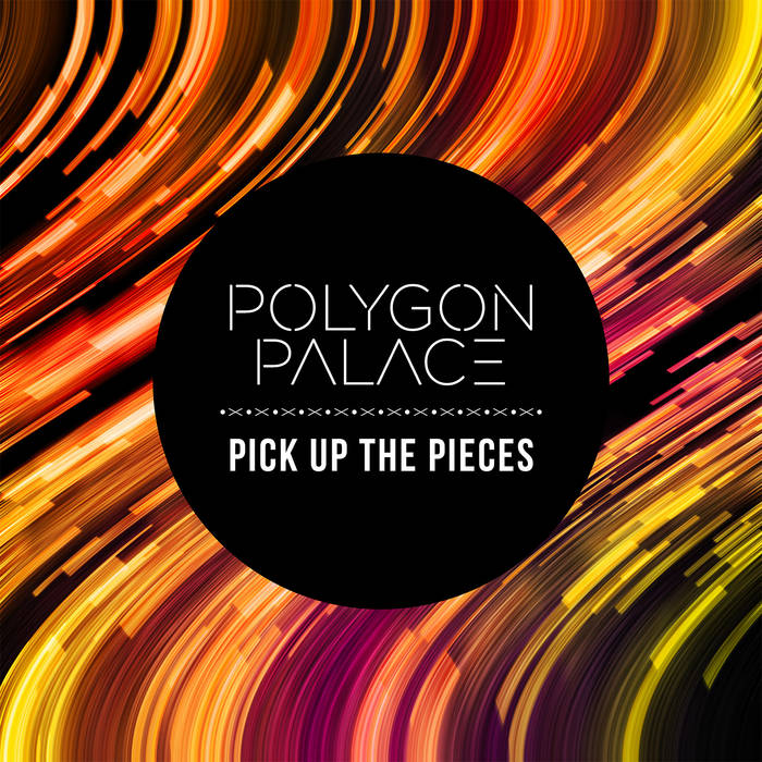 Pick Up The Pieces - Single Pack cover art