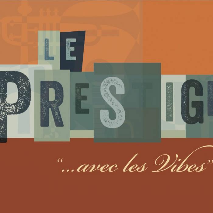"""""""...avec les Vibes"""" cover art"""