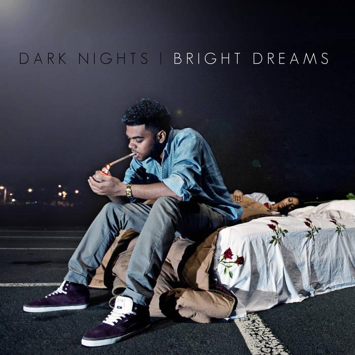Dark Nights Bright Dreams cover art