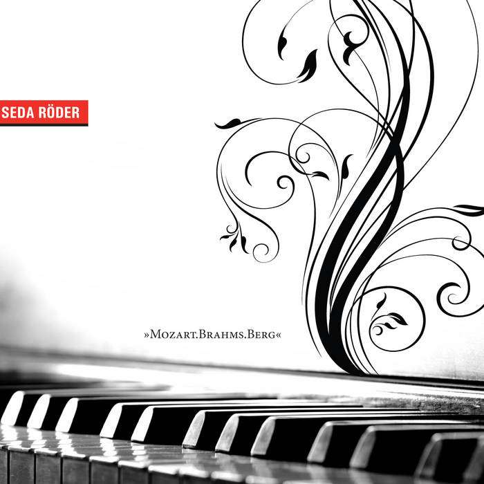 Mozart.Brahms.Berg cover art
