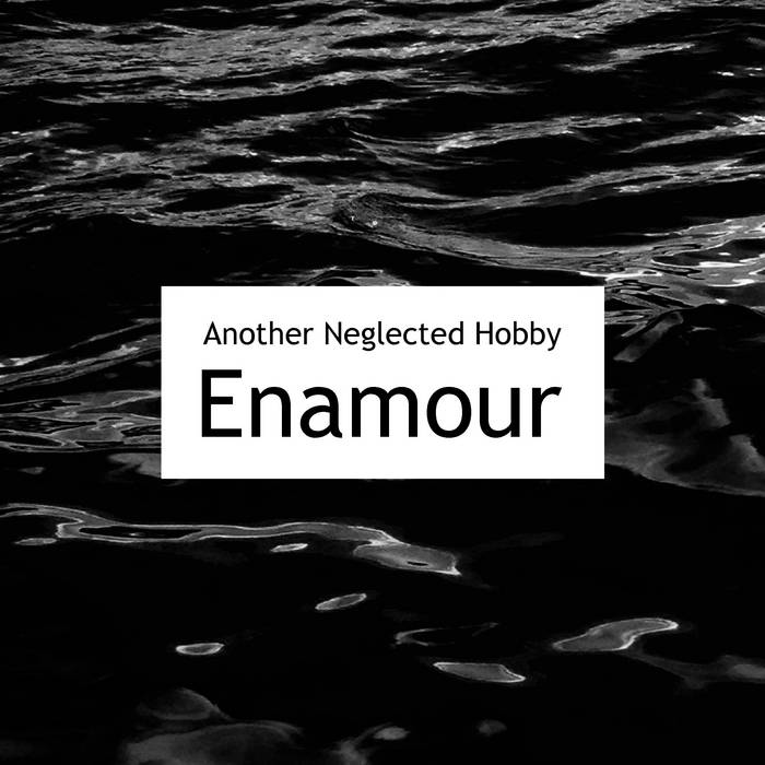 Enamour cover art
