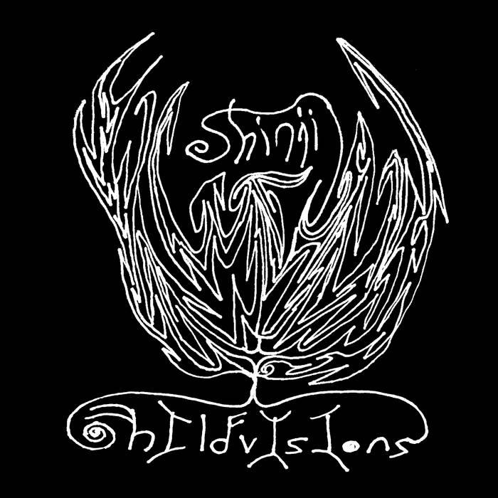 Shinji - ChIldvIsIons cover art