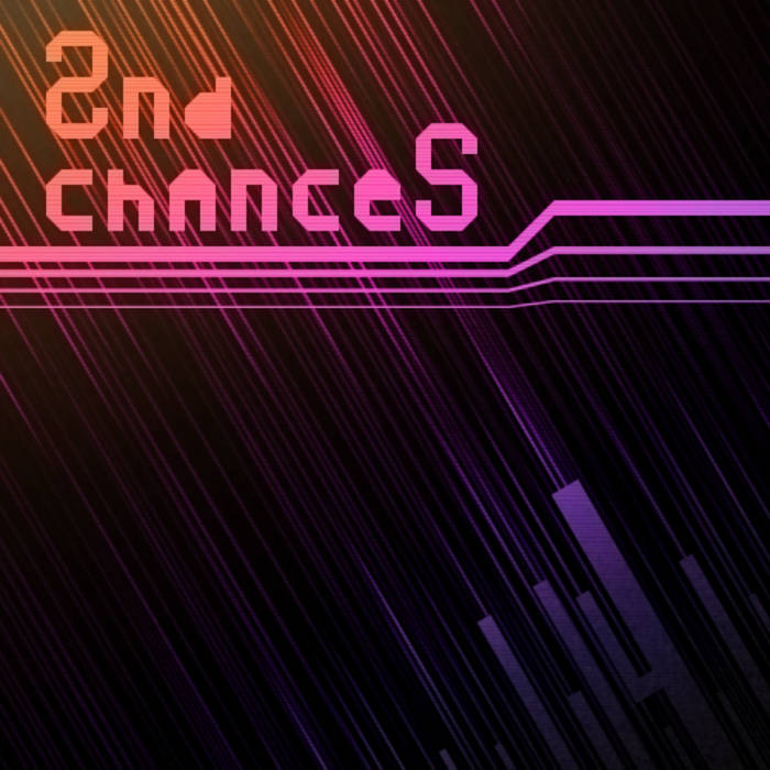 Second Chances EP cover art