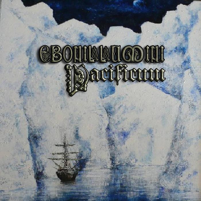 2013 - Pacificum (LP) cover art