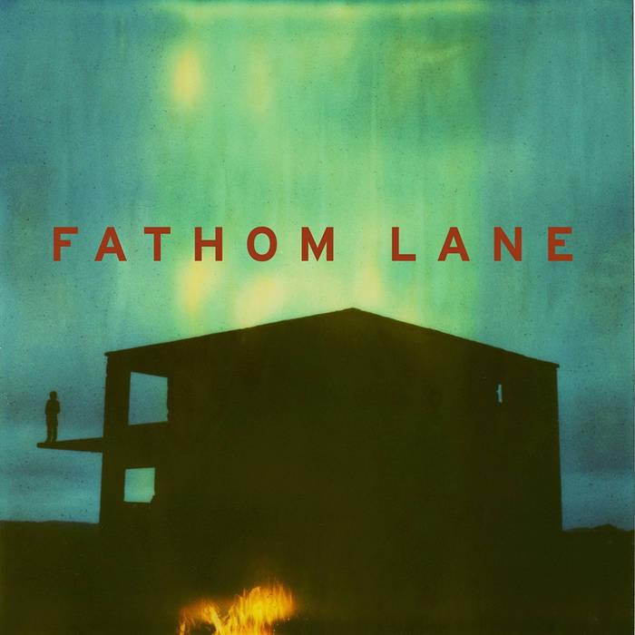 FATHOM LANE cover art