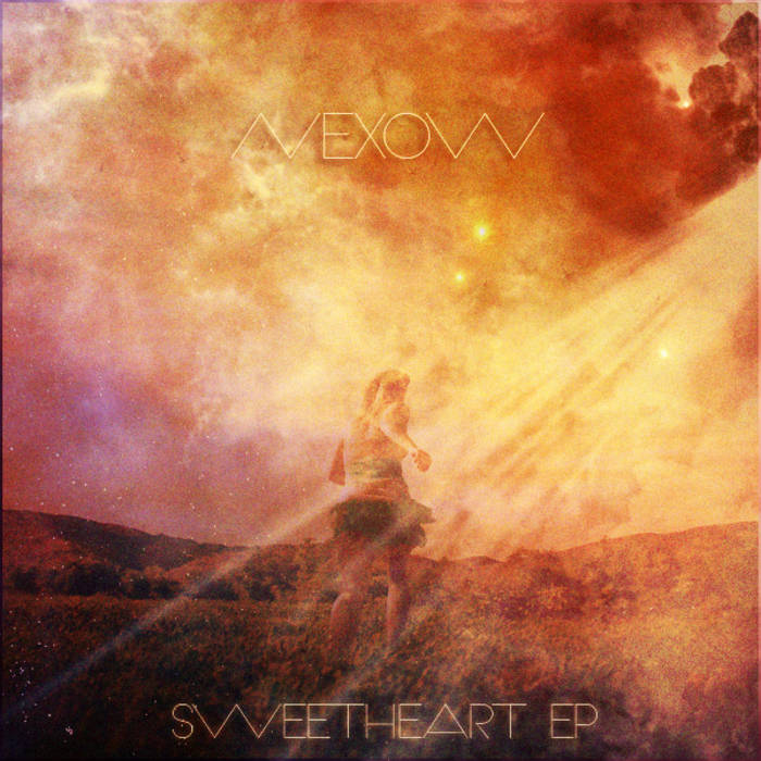 Sweetheart EP cover art