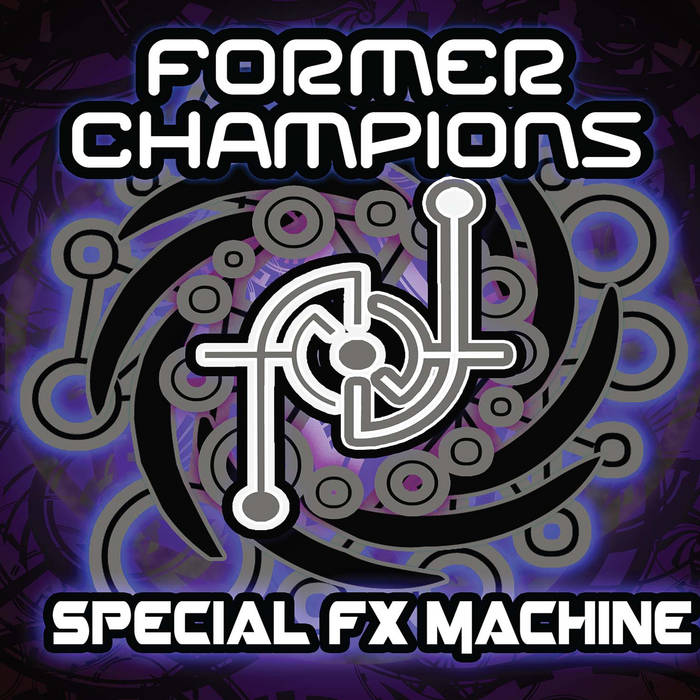 Special FX Machine cover art