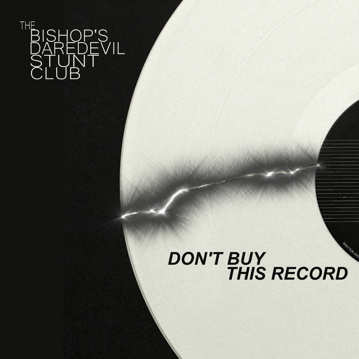 Don't Buy This Record cover art
