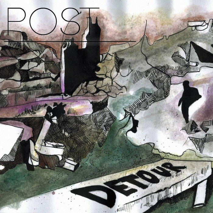 Detour cover art