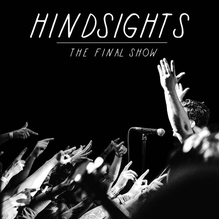 The Final Show cover art