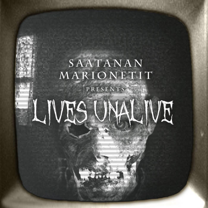 Lives Unalive cover art