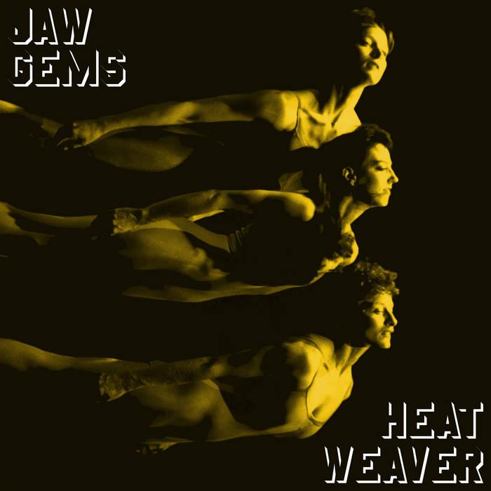 HEATWEAVER cover art