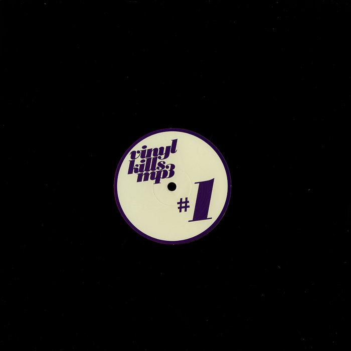 La Toureille / Funky Dreamer cover art