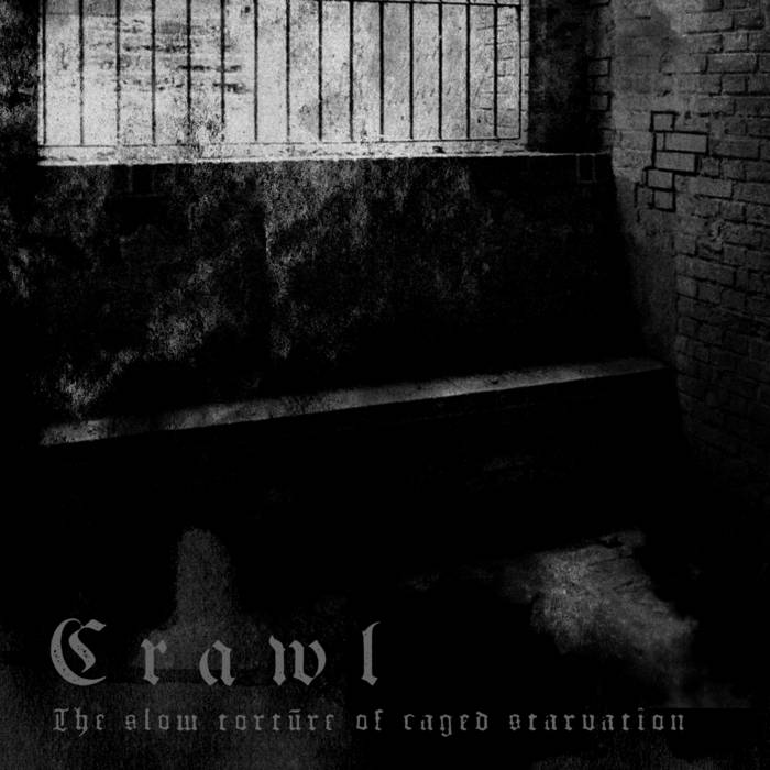 The Slow Torture of Caged Starvation cover art