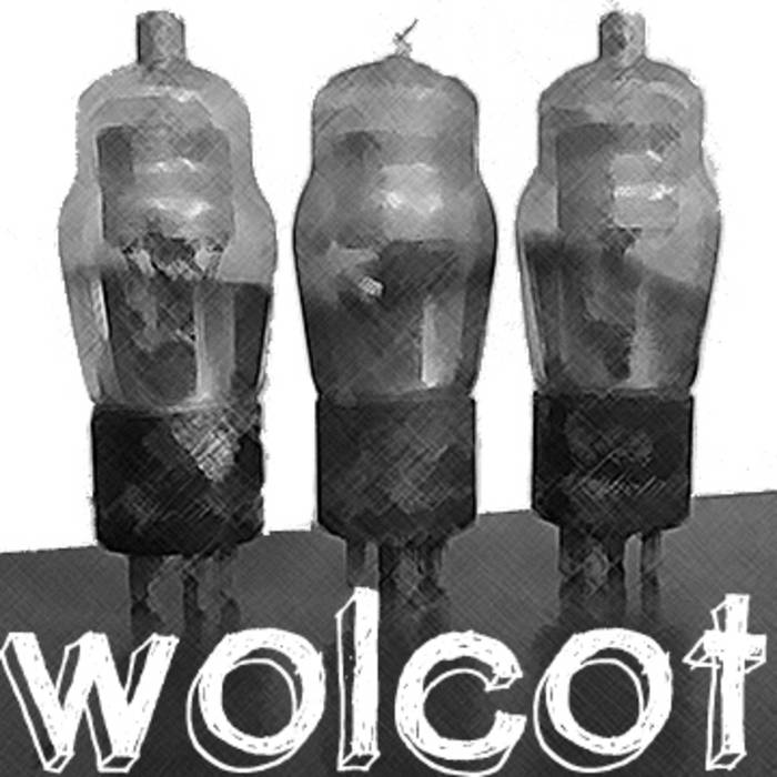 Wolcot cover art