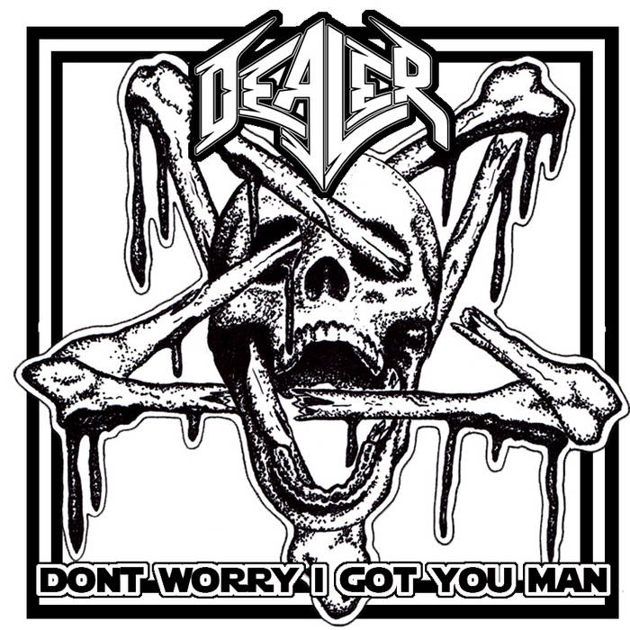 Don't Worry I Got You Man cover art